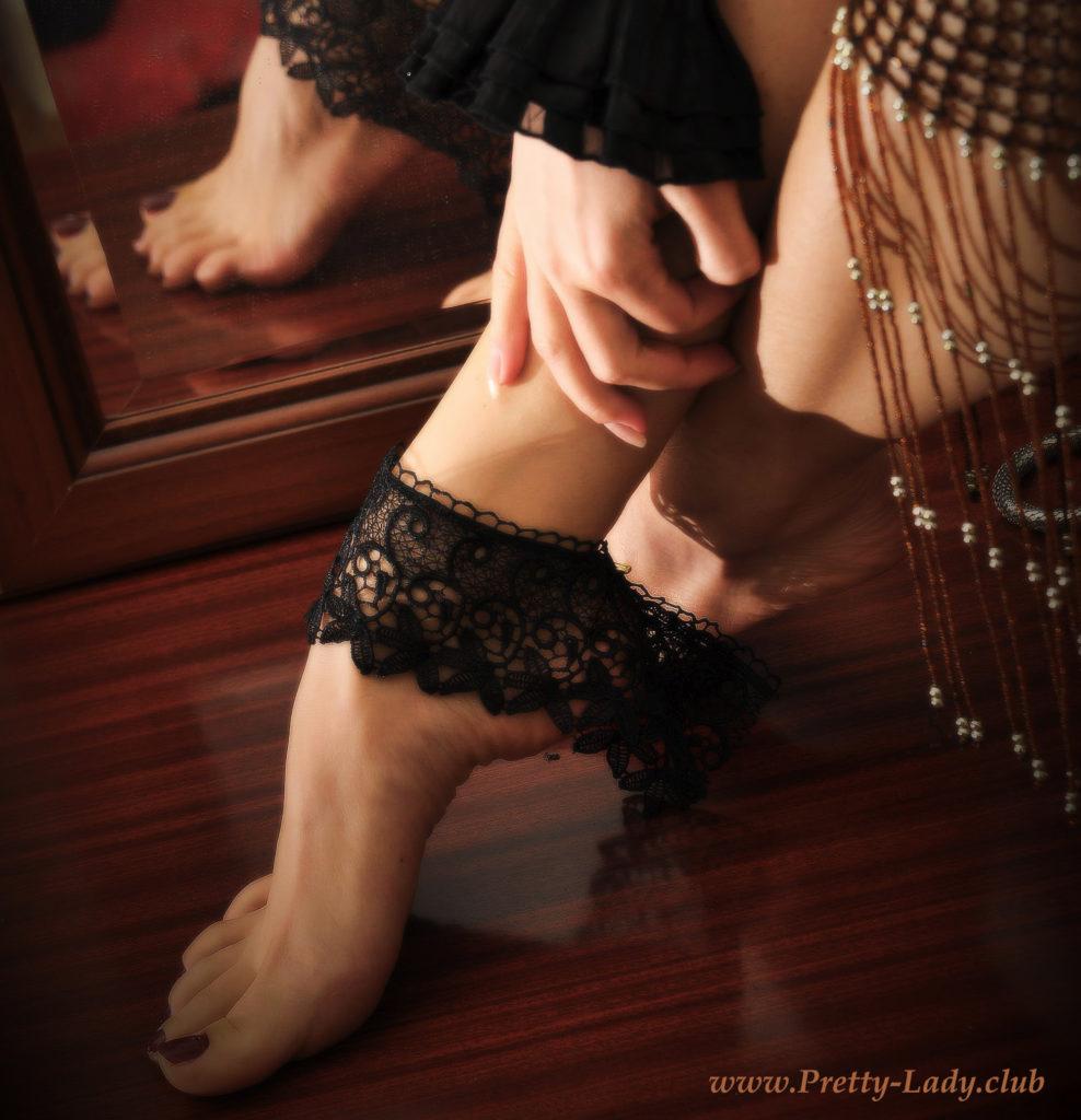 Твои безупречные стопы: «Ножки — как ручки»