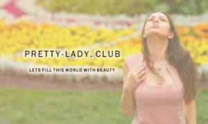 бьюти-блог pretty-lady.club